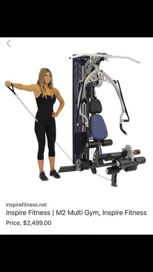 Personal Fitness Center!! Get in Shape for 2019!! for Sale in Cambridge, MA