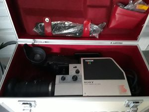 Sony HVC-2800 Trinicon Video Camera for Sale in Spring Hill, FL