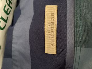 Burberry Button Down ( short sleeve ) for Sale in San Marcos, TX