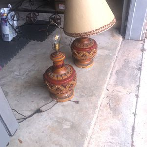 Western Lamps for Sale in Houston, TX