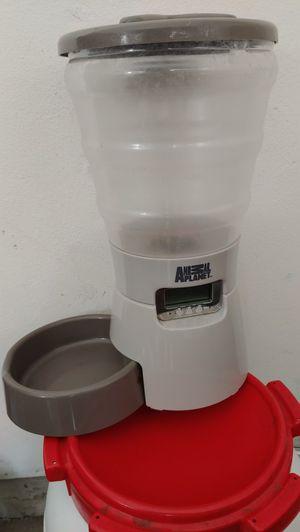 Dog Food Dispenser for Sale in Covina, CA