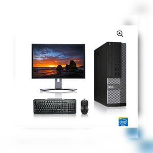 Dell Desktop All-in-one for Sale in Rancho Cordova, CA
