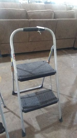 Tall two step ladder for Sale in Dallas, TX