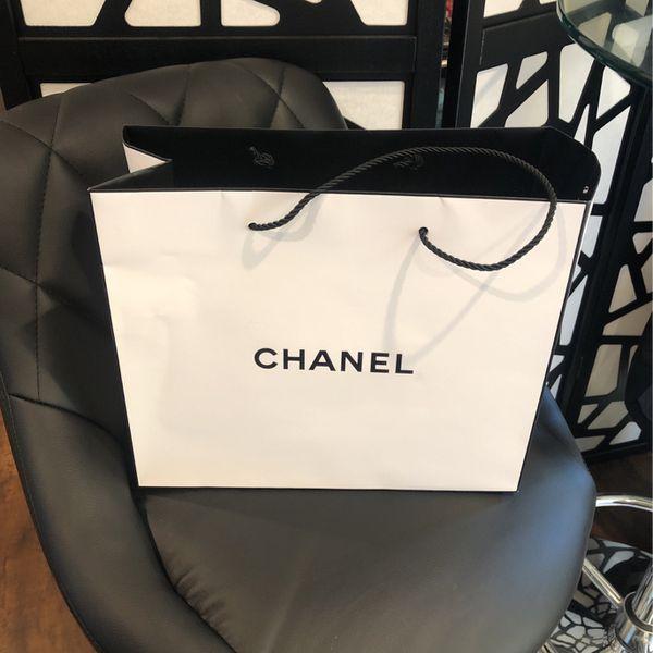 Chanel Bag $20