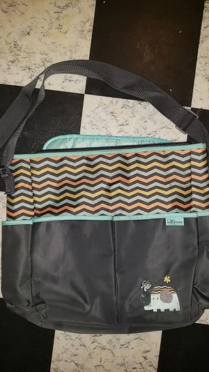 Baby boom diaper bag for Sale in Aberdeen, WA