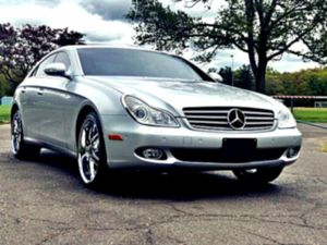🚀 2006CLS 500 ☑ for Sale in Oakland, CA