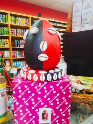 Head elegua for Sale in East Haven, CT