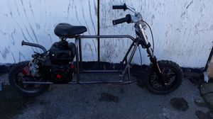 Mini bike minibike (roller) only for Sale in Los Angeles, CA