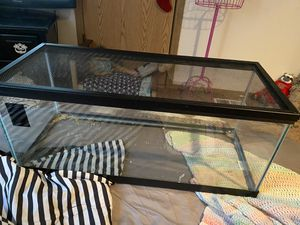 Fish tank for Sale in Lake Stevens, WA