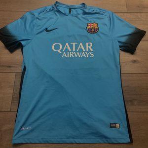 Neymar Barcelona Large for Sale in Henderson, NV