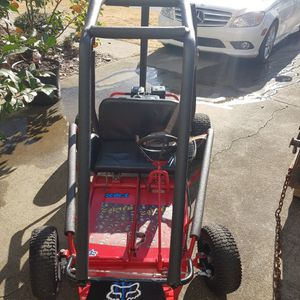 CARTER GO KART!!!! A MUST SEE !!! for Sale in Roswell, GA