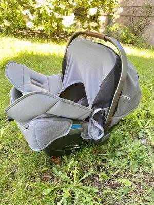 Nuna Pipa car seat for Sale in Mountlake Terrace, WA