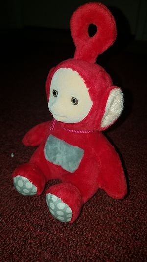 Teletubbies plushie, Poe doll for Sale in Temecula, CA
