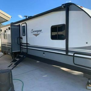 36 Ft Rv Pull Motor Home . for Sale in Lake Mary, FL