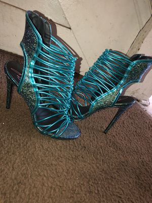 Keyshia Cole/ Steve Madden Heels for Sale in Heidelberg, PA