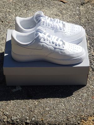 Nike air force 1s size 10 men for Sale in Columbia, SC