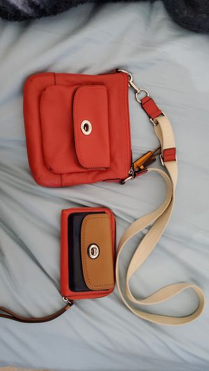 Coach handbag and purse for Sale in Wenatchee, WA