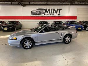 2000 Ford Mustang for Sale in Addison, IL