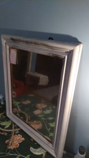 Old mirror in excellent shape for Sale in Ruston, LA