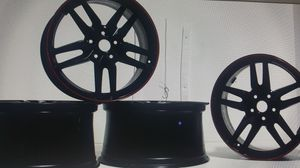 2014-17 Corvette Stingray Rims (SET OF 4) - OEM GM for Sale in Detroit, MI