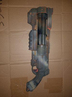 Custom Nerf Blaster for Sale for sale  Palatine, IL