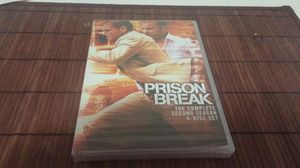New prison break 2nd season for Sale in Cleveland, OH