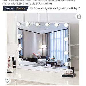 Vanity Mirror for Sale in San Antonio, TX