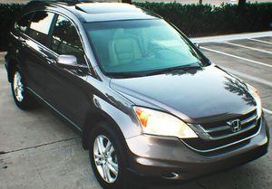 2010 Honda CR-V Reliable SUV for Sale in Abilene, TX