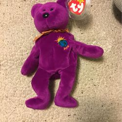 Beanie baby 2000 for Sale in Chino,  CA