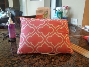 Pillow for Sale in Spring, TX