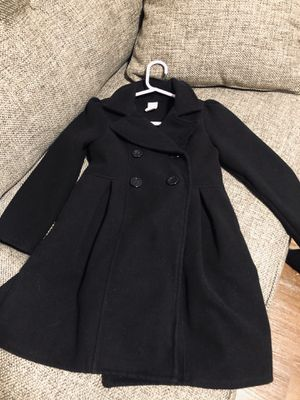 Toddlergirl pea coat size 6 for Sale in Vancouver, WA