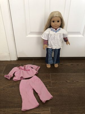 American girl Julie Doll with Pjs for Sale in Oro Valley, AZ