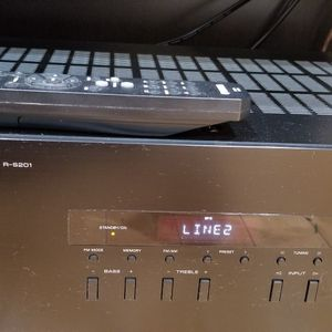 Yamaha Natural Sound Receiver RS201 for Sale in San Jose, CA