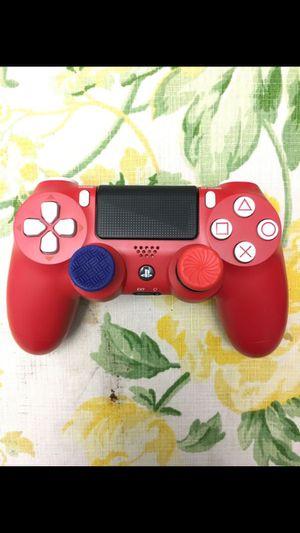 Spiderman PS4 Pro Controller for Sale in Warwick, RI
