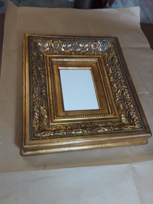 Antique gold frame for Sale in Las Vegas, NV
