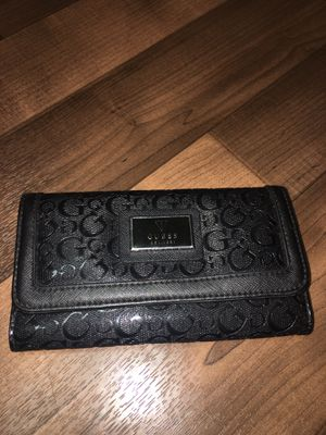 Guess brand wallet for Sale in Tacoma, WA