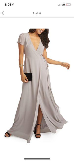 Dress for Sale in Joliet, IL
