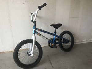 """Kids bmx 16"""" bike, Diamondback for Sale in San Diego, CA"""