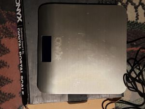 Onyx kitchen scale for Sale in Denver, CO