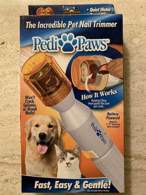 Brand new!!! Pedi-paws for Sale in Palmdale, CA