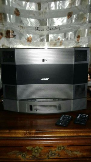 BOSE SOUND SYSTEM. $250.00 for Sale in Columbia, TN