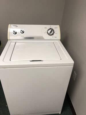 Whirlpool washer for Sale in Hollins, VA