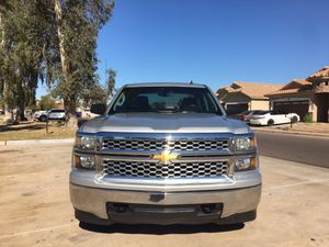 2014 Chevy Silverado for Sale in Phoenix, AZ
