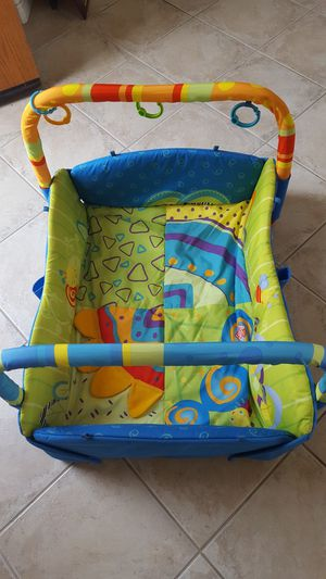 BABY ACTIVITY MAT for Sale in Escondido, CA