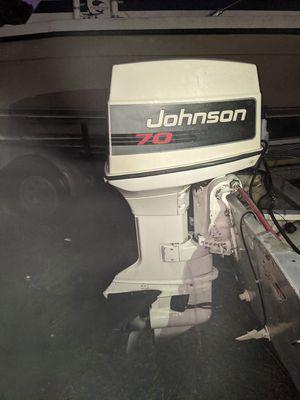 Outboard motor for Sale in Stockton, CA