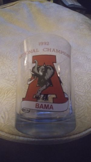 ALABAMA NATIONAL CHAMPIONS for Sale in Summerville, GA