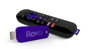 Roku streaming device for Sale in Durham, NC