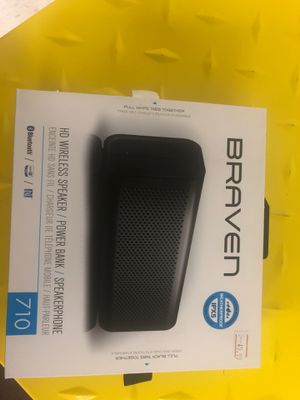Braven 710 for Sale in Quincy, IL