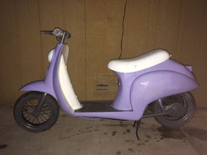 Moped for kids for Sale in Mesa, AZ