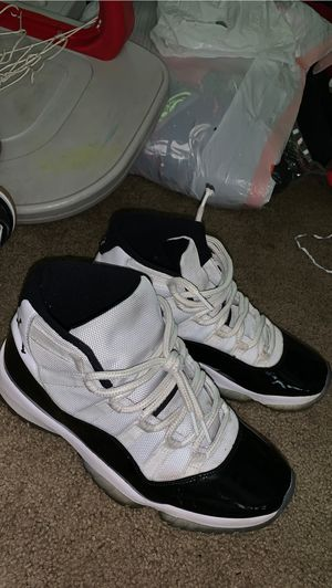 Jordan Retro 11s Concord for Sale in Raleigh, NC